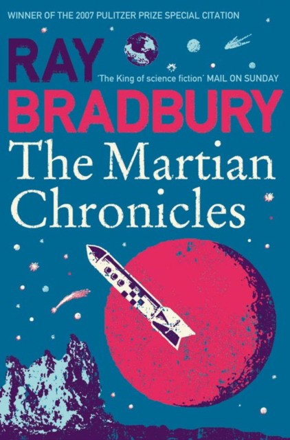 Martian Chronicles, The