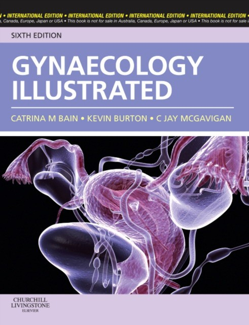 Gynaecology Illustrated 6 LPE