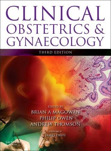 Clinical Obstetrics and Gynaecology