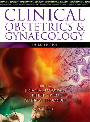 Clinical Obstetrics and Gynaecology International Edition