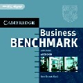 Business Benchmark Advanced BEC Higher edition Audio CDs (2)