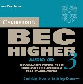Cambridge BEC 3 Higher Audio CD