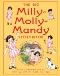 Big milly-molly-mandy storybook