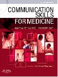 Communication skills for medicine 3rd Edition
