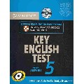 Cambridge Key English Test 5 Self-study Pack (Student`s Book with answers and Audio CD)