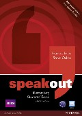 Speakout Elementary Level Student's Book/DVD/Active Book Pack