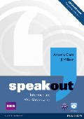 Speakout Intermediate Level Workbook +key + CD Pack