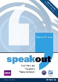 Speakout Intermediate Level Teacher's Book