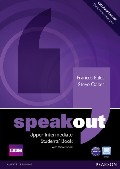 Speakout Upper-Intermediate Level Student's Book/DVD/Active Book Pack