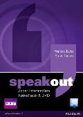 Speakout Upper Intermediate Level Active Teach