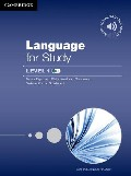 Skills and Language for Study Level 1 Language for Study Student`s Book with Downloadable Audio