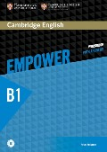 Cambridge English Empower Pre-Intermediate Workbook with Answers plus Downloadable Audio