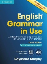 English Grammar in Use Book with Answers and Interactive eBook