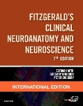 Fitzgerald`S Clinical Neuroanatomy And Neuroscience 6Eie
